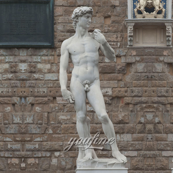 Best sculptures of Copy of Statue of David for home decor