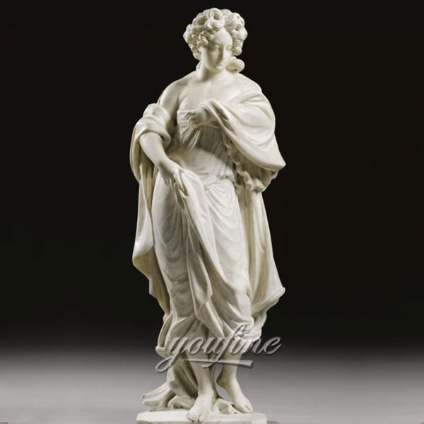 Famous art sculptures North Italian Venetian sculptures for sale